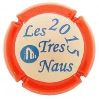 LES TRES NAUS X. 127882