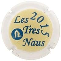 LES TRES NAUS X. 127884