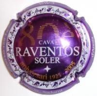 RAVENTOS SOLER V. 11013 X. 09067