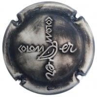 COLOMER BERNAT X. 144146 PLATA ENVELLIDA