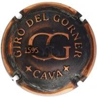 GIRO DEL GORNER X. 150535