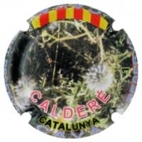 CALDERE X. 158727