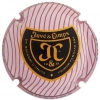 JUVE & CAMPS X. 160252 (ROSÉ)