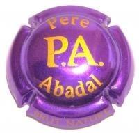 PERE ABADAL V. 3547 X. 00971 (LILA)