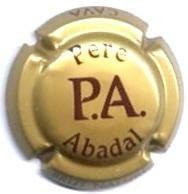 PERE ABADAL V. 2228 X. 01491