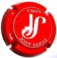 JOAN SARDA V. 3683 X. 08934