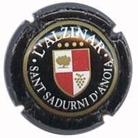 L'ALZINAR V. 1152 X. 01500 NEGRE
