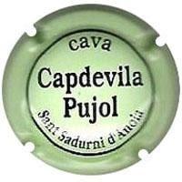 CAPDEVILA PUJOL V. 1017 X. 03205