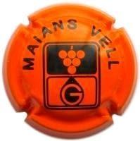 MAIANS VELL V. 18025 X. 60095
