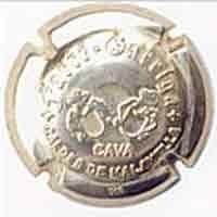 FARRE-GARRIGA V. 2963 X. 03062 PLATA