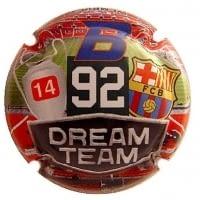 CAPITA VIDAL X. 163030 (DREAM TEAM)