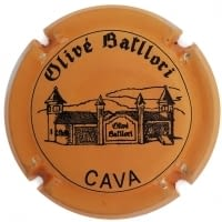 OLIVE BATLLORI X. 152460