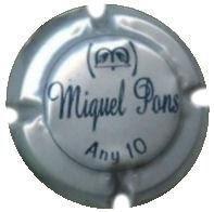 MIQUEL PONS V. 2584 X. 01874