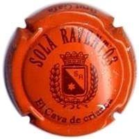 SOLA RAVENTOS V. 13279 X. 36989