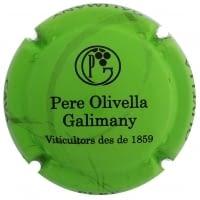 PERE OLIVELLA GALIMANY X. 160140