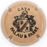 PALAU & FARRE V. 2076 X. 00721
