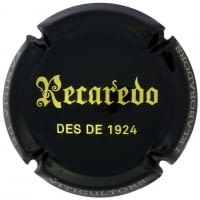 RECAREDO X. 129695