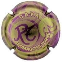ROMAGOSA TORNE X. 145470
