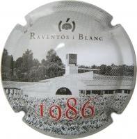 RAVENTOS I BLANC V. 7894 X. 25623 (TONS CLARS)