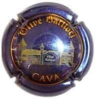 OLIVE BATLLORI V. 4670 X. 02975