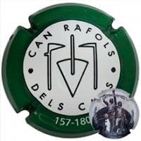 CAN RAFOLS DELS CAUS X. 157413