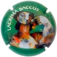 LACRIMA BACCUS X. 164239