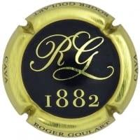 ROGER GOULART X. 165582