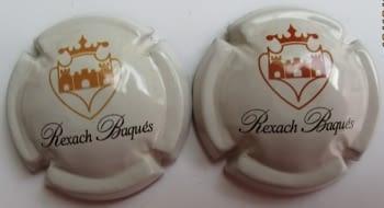 REXACH BAQUES X. 103437 A-B