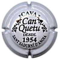 CAN QUETU V. 1994 X. 00409