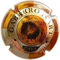 GABARRO ISART X. 76738