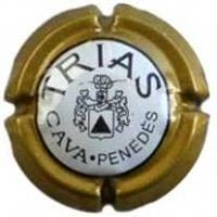 TRIAS V. 0700 X. 14858