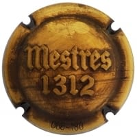 MESTRES X. 167523