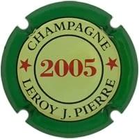 LEROY, Jean-Pierre X. 164540 2005 (FRA)