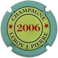 LEROY, Jean-Pierre X. 164542 2006 (FRA)