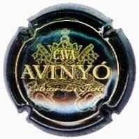 AVINYO V. 17751 X. 57422 GRAN RESERVA