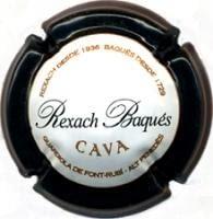 REXACH BAQUES V. 18147 X. 58943