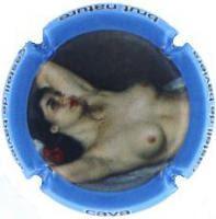 CASTELL DE BAVIERA X. 126182