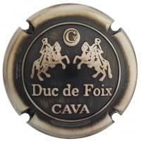DUC DE FOIX X. 167525 PLATA ENVELLIDA