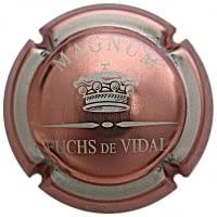 FUCHS DE VIDAL V. 3805 X. 07602 MAGNUM