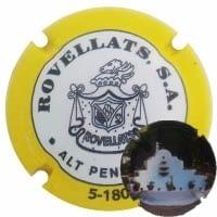 ROVELLATS X. 165663