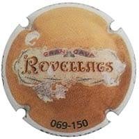 ROVELLATS X. 165656
