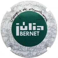 JULIA BERNET X. 162999