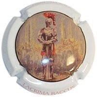 LACRIMA BACCUS V. 14607 X. 44506