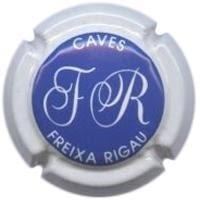 FREIXA RIGAU V. 4303 X. 04760