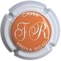 FREIXA RIGAU V. 4302 X. 04761