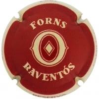 FORNS RAVENTOS X. 154745