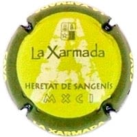 HERETAT DE SANGENIS X. 137709