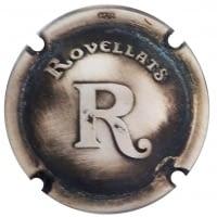 ROVELLATS X. 176274 (PLATA ENVELLIDA)