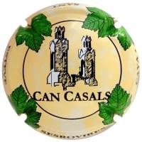 CAN CASALS X. 128954