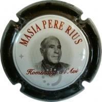 PERE RIUS V. 2232 X. 01323